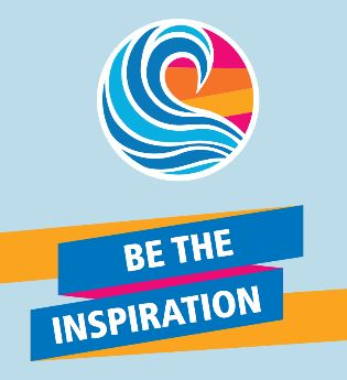 Youth are the Inspiration Forward - this the 2018-2019 Rotary Year Theme